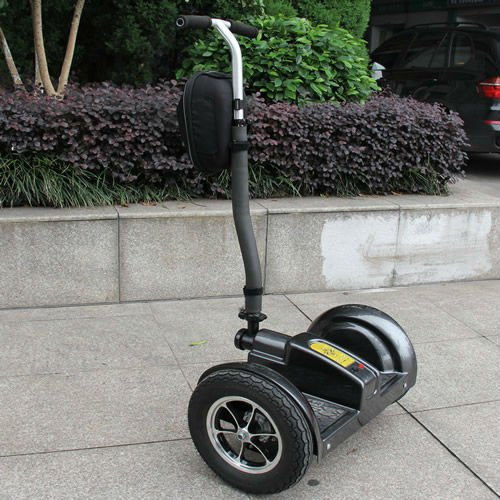 Electric Dicycle