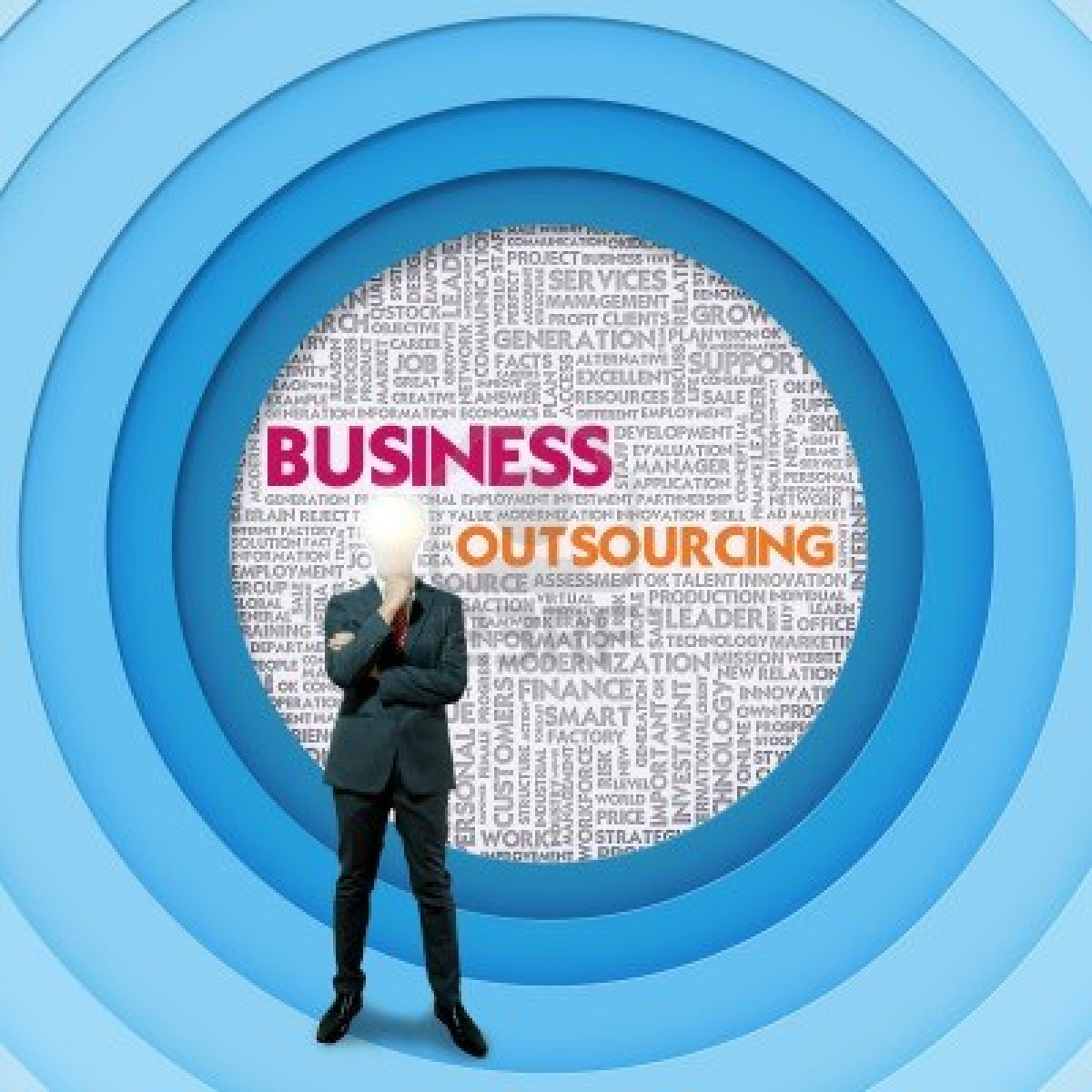5 Reasons Why Outsourcing Can Salvage Your Business