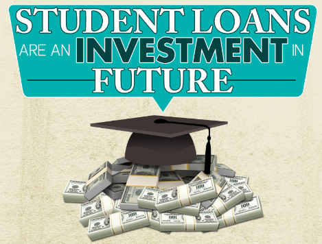 Tips To Avoid Student Loan Burdens