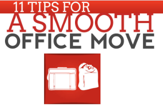11 Effective Office Relocation Tips