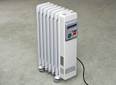 4 Tips to Buy the Right Space Heater