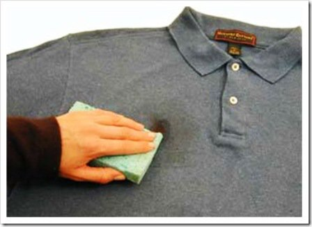 5 Effective Tips to Remove Oil or Grease Stains from Fabric