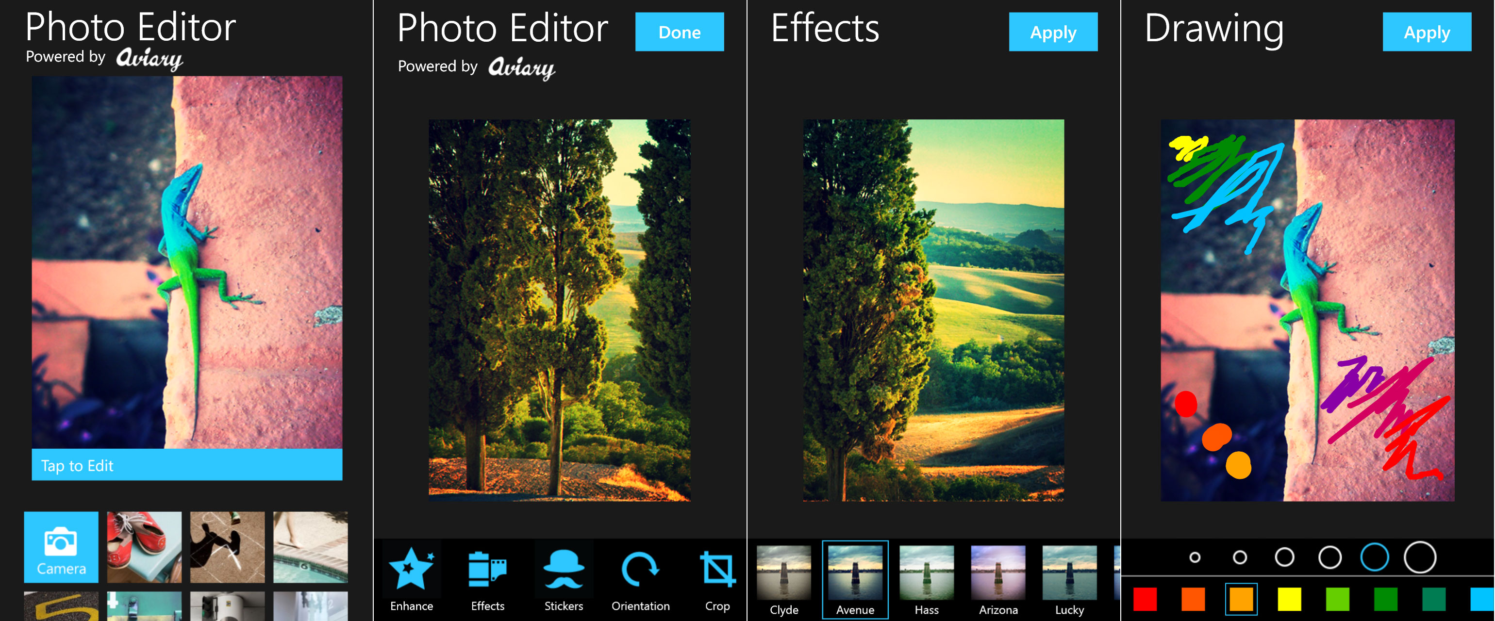 4 Best Image Editing Apps to Make Photos Strikingly Good