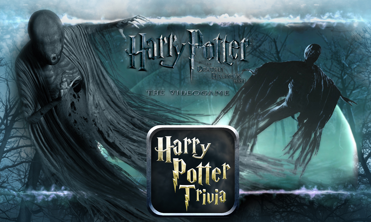 Trivia & Quiz: Harry Potter…For the HP Fans!!