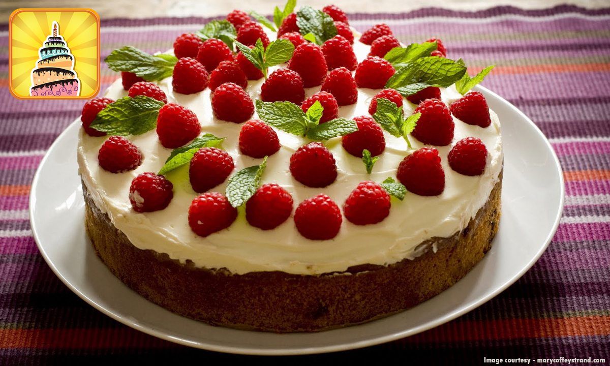 Cake Recipes – Both Exotic and Health Recipes for your loved ones.