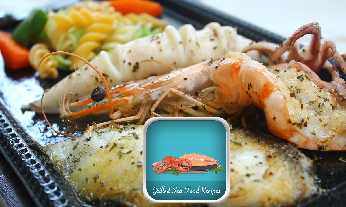 Get Access To Delicious Grilled Seafood Recipes