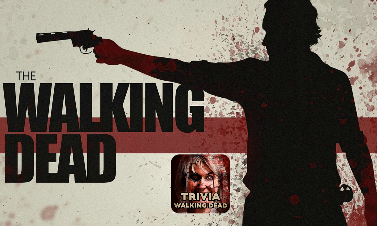 Trivia & Quiz: Walking Dead – Wanna go zombie hunting?