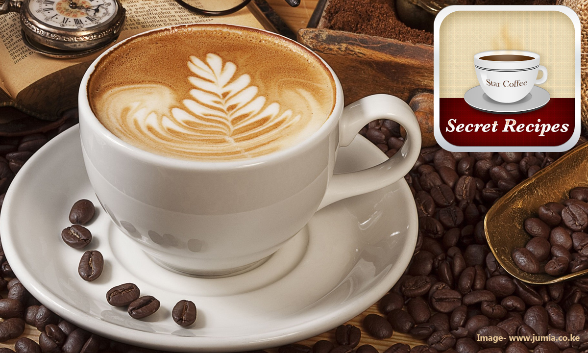Secret Coffee Recipes :: How about spicing up your morning coffee!?