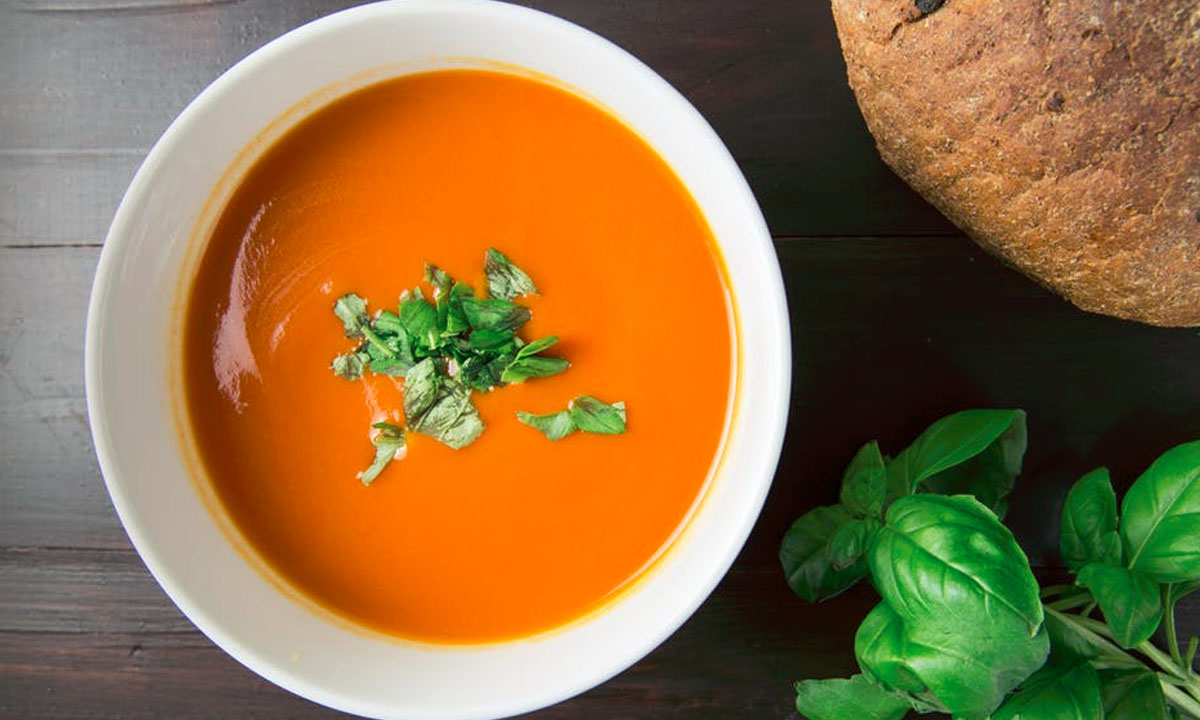 Squash Butternut Soup – Appetizer Recipe